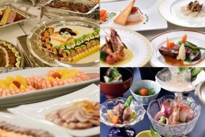 共済組合が運営している、京都の観光ホテルでのキッチンスタッフ!安定した環境で、キャリアアップも可能。