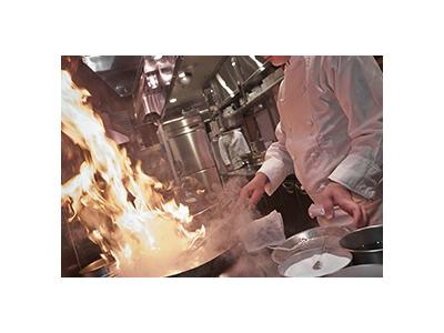 愛知県内の中華料理店や和食店で、キッチンスタッフとしてご活躍を。※画像はイメージです。