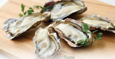 当社では、牡蠣が主役の多彩な飲食ブランドを展開しています。