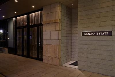 『ケンゾー エステイト ワイナリー 六本木ヒルズ店』でサービススタッフの募集です♪
