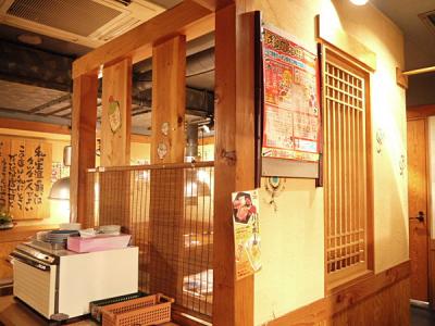 店長候補を募集!富士山の麓にある遊園地にある焼き肉店で活躍しよう!