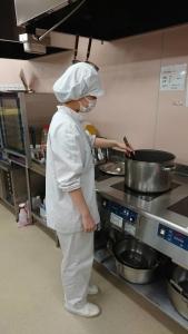 調理師、栄養士・管理栄養士の資格をお持ちの方必見!