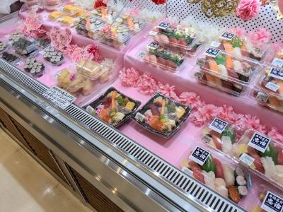 私たちが提供しているのは、日本の四季を感じられる新鮮なネタで握った、リーズナブルでおいしいすし。