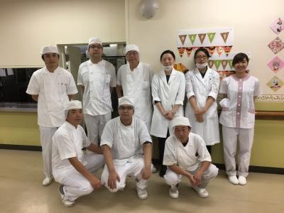 <東京/目黒>働きやすさが自慢!資格を活かして調理師として活躍しよう。調理経験ジャンルは不問です★