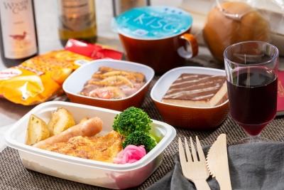 スイスに本社がある、機内食の製造を行う会社。世界中の料理を手掛けてみませんか?