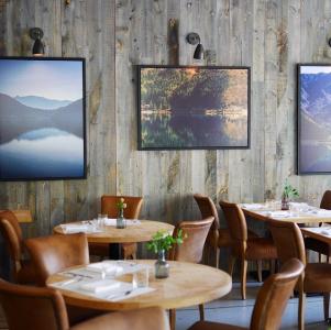 株式会社トランジットジェネラルオフィス 「Stall Restaurant(ストールレストラン)」