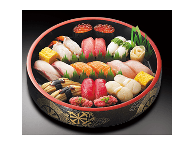 トップクラスのシェアを誇る宅配寿司チェーンで、店長候補を募集します!