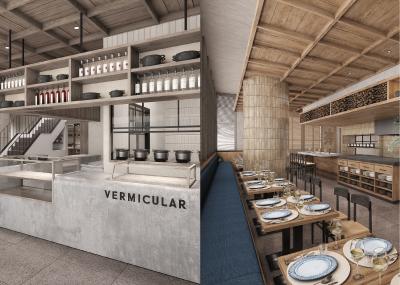代官山に新たに誕生する複合施設内のレストラン&デリカッセンで調理スキルを存分に発揮しませんか?