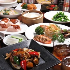 グルメサイトで高評価を獲得!大阪府内で5店舗展開する「中華飯店」&「中華粥店」。