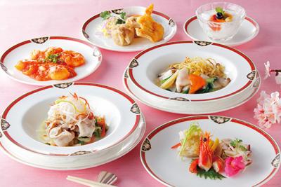 北海道食材をふんだんに使ったリーズナブルなランチから、2万円のコースまでの調理をおまかせ!