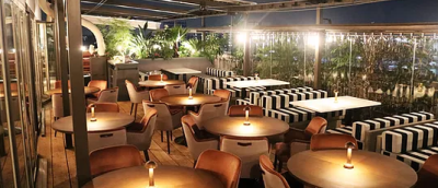 現在40店舗の飲食店(カフェ、ダイニング、居酒屋、レストラン、パティスリー等)を運営中の当社。
