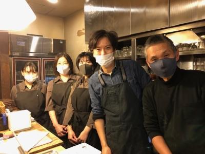 60年以上つづく地元密着型の老舗店で調理スタッフとして活躍しませんか!