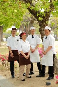 女性スタッフが活躍中!時短勤務や勤務時間の調整など多様な働き方も可能です。