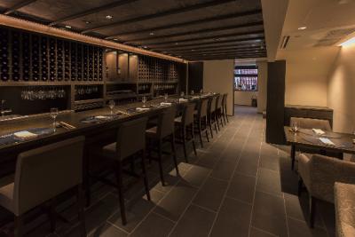 高級ワインブランドが手がける直営レストランでキッチンスタッフを募集