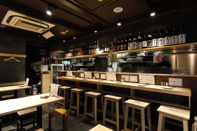 2019年3月に新店がオープン☆彡「四ツ谷駅」より徒歩1分から徒歩1分の好アクセスです。