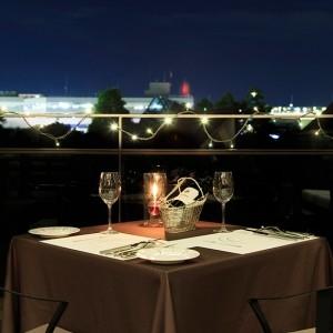 東証一部上場!ブライダルやホテル、レストランなどを展開する安定企業。