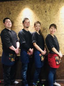 株式会社源喜カンパニー 『炭焼炉ばた 源喜 東岡崎店』