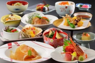 和食、洋食両方の調理経験をお持ちの方は、優遇します。