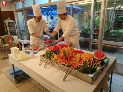 神奈川県内の病院や老人ホームなどで、調理師を募集します!