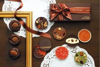百貨店を中心に全国展開するショコラ専門店「ベルアメール」で、製造管理のお仕事をしませんか?