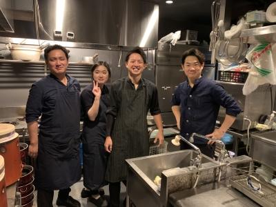 東京都町田市で展開中の高級焼肉店3店舗で、調理スタッフを募集!