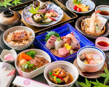 すしや和食が好きな方、未経験から本格和食の調理スキルが学べます♪土日祝は時給100円アップ!
