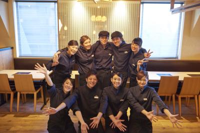 11月30日に岐阜羽島「THE GARDENS MALL」内に『しゃぶしゃぶ温野菜』がオープン!