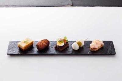スペイン料理に興味がある方歓迎!洋食系の他ジャンル出身の方もOK!