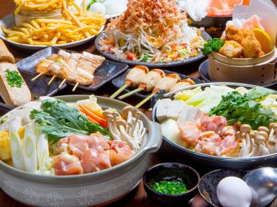 """北海道を中心に約40店舗を展開!道産食材をつかった""""地産地消""""の居酒屋です"""