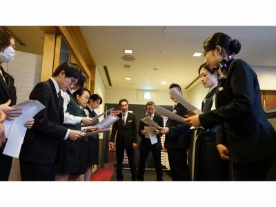 <未経験OK>大阪城公園の南側すぐに位置する『KKRホテル大阪』でアルバイト♪