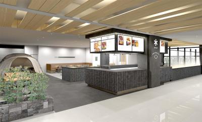 2021年4月23日オープン予定!熊本県内初の直営店です。