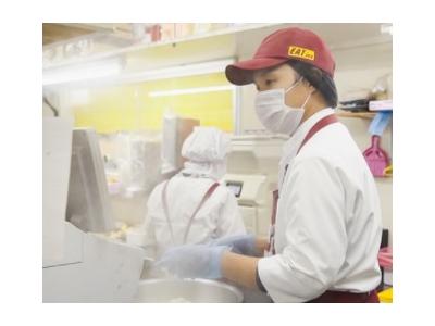 石川県各地にあるお惣菜店での店長候補!定着率日本一を目指す企業で、腰をすえて働きませんか?