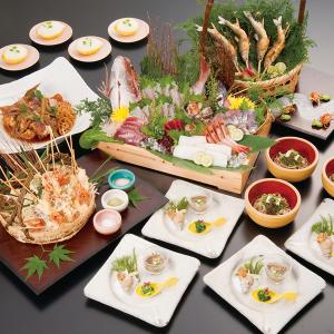 日本海の豊富な鮮魚を使った和食で人気!古河駅徒歩2分の居酒屋で、調理スタッフとしてご活躍を。