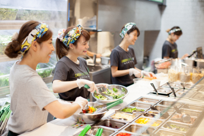 「食」を通して、世界にワクワクを届ける。シンプルなこの想いを、一緒にカタチにできる仲間がいます!