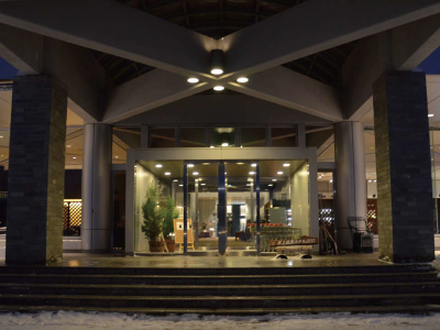 2008年創業の大型複合リゾートホテル。あたたかみあるサービスを心がけています。