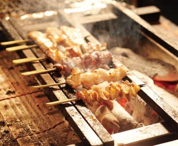 大阪梅田・北新地エリアで展開する6ブランドの和食店でホールスタッフとしてご活躍ください!