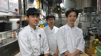 経験者から未経験者まで幅広く歓迎!茶屋町に展開する店舗でキッチンスタッフとして働きませんか?