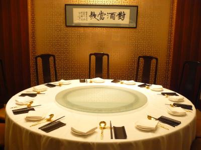 中国料理レストラン「桜華樓」にて、サービススタッフ募集!