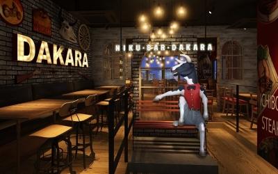 2018年3月にオープン!東京・神保町の「ニクバルダカラ」で働きませんか?