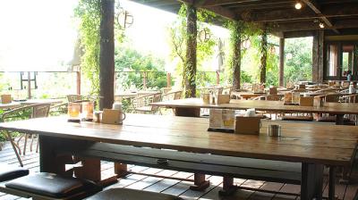 restaurant & garden chou-cho