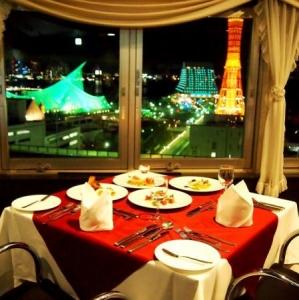 神戸ポートタワーホテルでキッチンスタッフとしてご活躍ください。