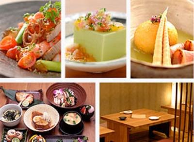 素材の味を活かした、ごはんに合う一品料理も好評!大阪・梅田の和食割烹で、キッチンスタッフ募集中です。