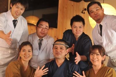 11月札幌にオープン。和食をメインに幅広い料理をラインナップ。あなたの経験を買います!
