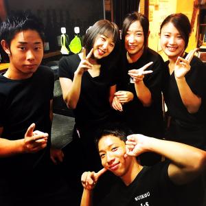 宝松株式会社 「マッシュルームプライム 大阪上新庄店」
