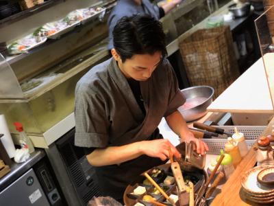 『寿司 藤けん鮮魚店』は、気軽に立ち寄れてリーズナブルに楽しめる寿司店としてご利用いただいています。