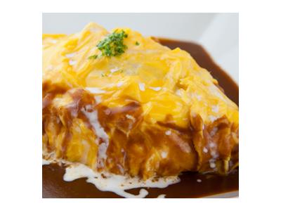 オムライスやパスタ・グラタンなど、幅広い世代に人気のメニューをご用意。焼きたてパンの食べ放題も大好評