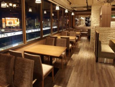 売り切れ御免の人気・オイスターバルをはじめ、静岡市内の和食、居酒屋、カフェなど計8店舗でスタッフ募集