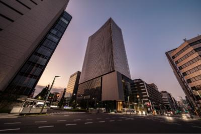 「東京駅」より徒歩5分。