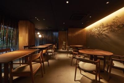 「和食のリデザイン」をコンセプトに、伝統をベースに洋のエッセンスもとりいれた一皿を提供しています