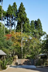 季節ごとの景観を楽しみながら、京都の芸術文化に触れていただけるホテルです。